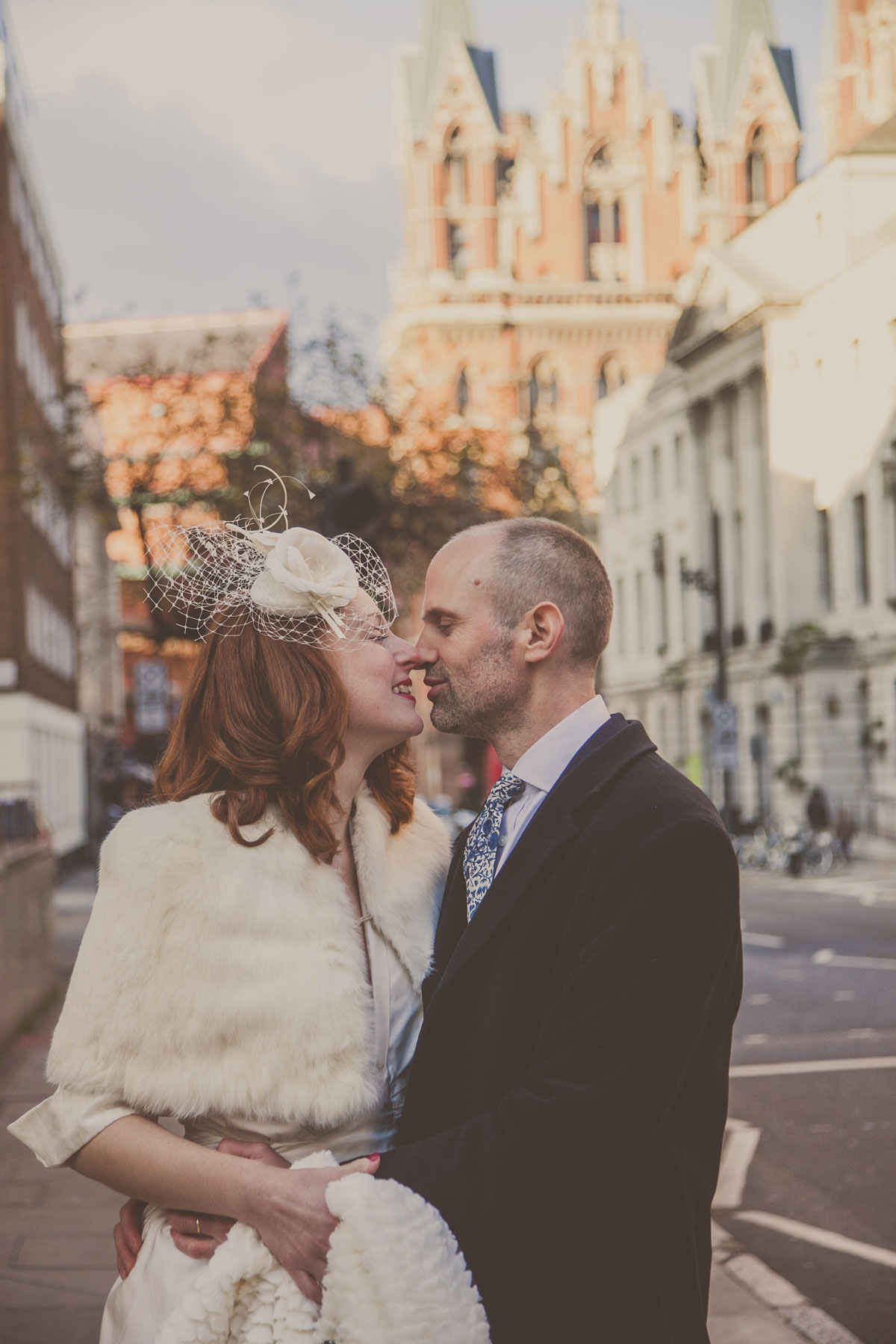 The Wallace Collection Wedding Camden Town Hall Photographer South London Doentary