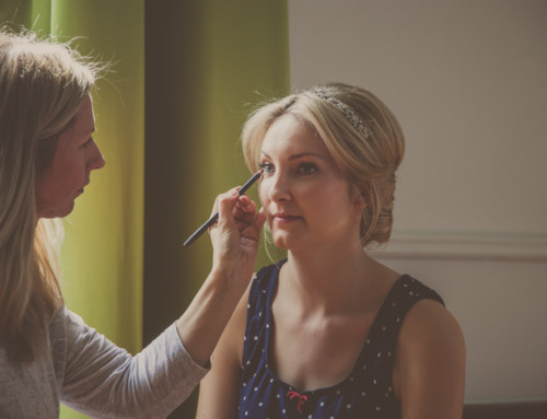 Wedding Photo ideas: Getting Ready
