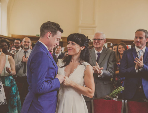Dulwich College/One Friendly Place Wedding