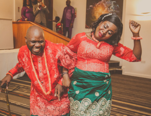 Best Western Palm Hotel Nigerian Wedding